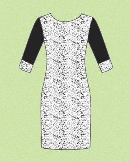 Kurthi Sewing Patterns